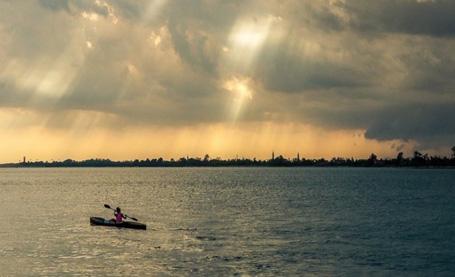 kayak-laguna