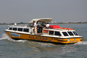 Motoscafi Alilaguna