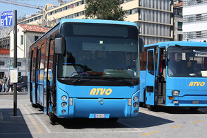 Treviso Airport Bus Express