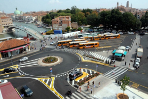 Piazzale Roma