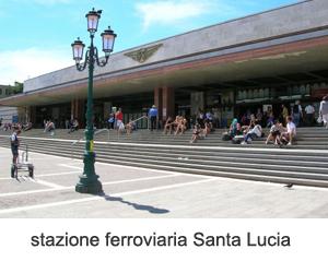 Stazione ferroviaria Santa Lucia